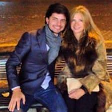 Nutzerprofil von Valentino