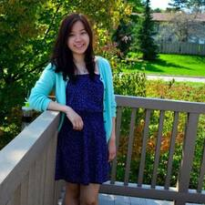 Profil utilisateur de Lee Jia