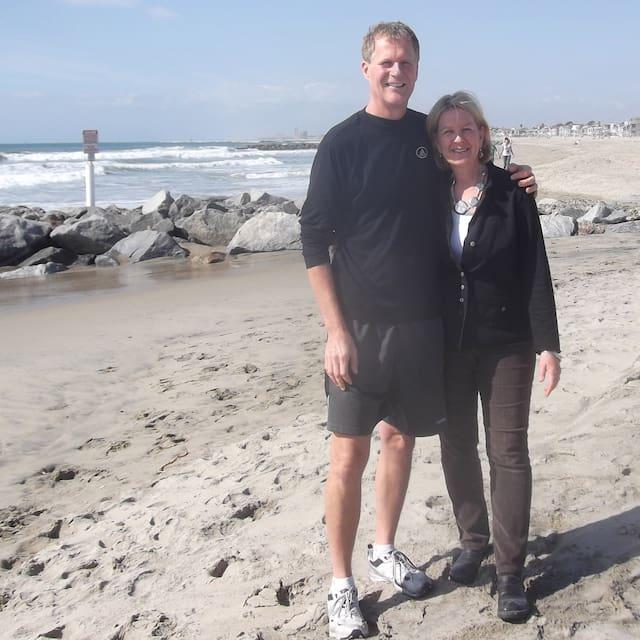 Profil korisnika Dan & Kathy
