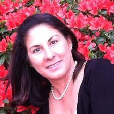 Catherine Alvarado User Profile