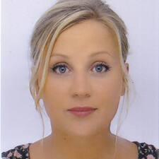 Profilo utente di Clémence
