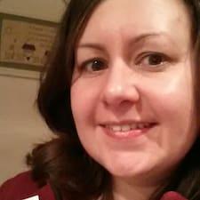 Sarah-Jane User Profile