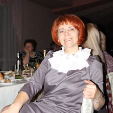 Ольга คือเจ้าของที่พัก