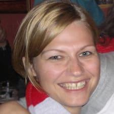 Tery User Profile