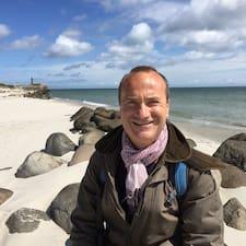 Nutzerprofil von Dieter