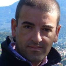 Nutzerprofil von Pasquale