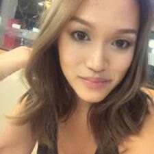 Erika Mae User Profile