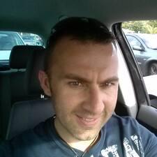Profil utilisateur de Ludwig