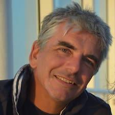 Jean-Michel的用戶個人資料