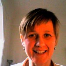 Profil korisnika Ingrid