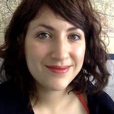 Clémence Brukerprofil