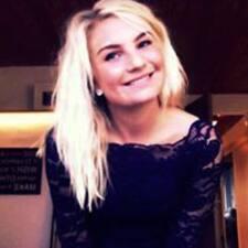 Anja Bjørk Kullanıcı Profili