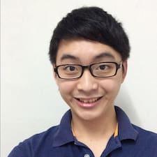 Min Hau User Profile