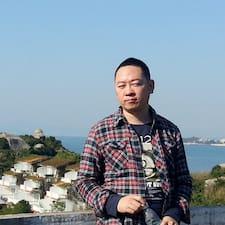 Xiao User Profile