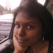 Arshana User Profile