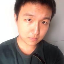 Perfil de usuario de Tianyang