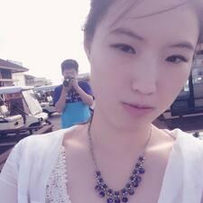 โพรไฟล์ผู้ใช้ Sicheng