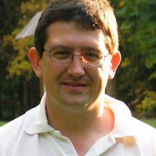 Profil korisnika Tibor