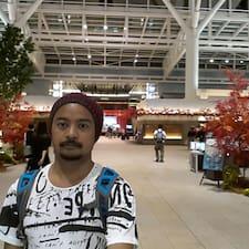 Faizal User Profile