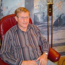 Profilo utente di Arne Edvard