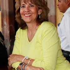 Profil korisnika Ana Laura