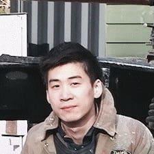 Perfil de usuario de Hao