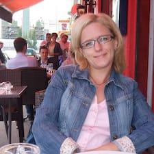 Profil utilisateur de Christele