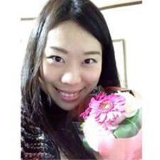 Maho User Profile