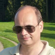 Johann User Profile