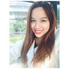 Profilo utente di Johanna Kay