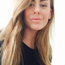 Profil korisnika Olivia