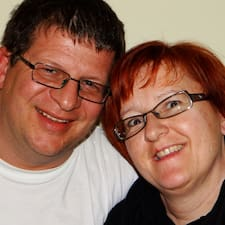 Robert And Jolanda User Profile