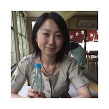 Perfil do utilizador de Yuiko