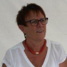 Marie Pierre es el anfitrión.