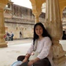 Tina,Yuk Ying的用戶個人資料
