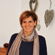 Anne-Pascale Brugerprofil