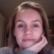 Profil utilisateur de Rianne