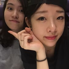 Profil utilisateur de Xinjun