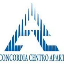 Perfil de usuario de Concordia Centro