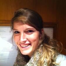 Tanja - Uživatelský profil