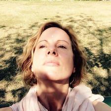 Simone Rita - Uživatelský profil
