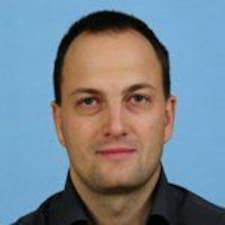 Profilo utente di Bostjan