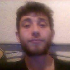 Profil utilisateur de Elliott