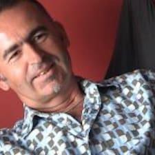 Profil utilisateur de Pedro Rubens