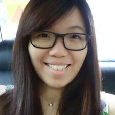 Perfil de l'usuari Wan Ting