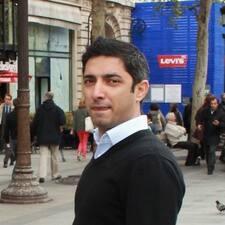 Profil korisnika Sarmad