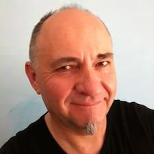 Klaus-Peter User Profile
