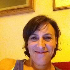 Profil utilisateur de Emanuela