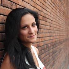 Niosha User Profile