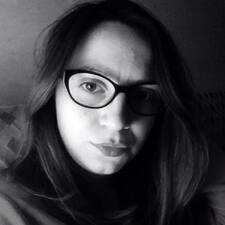 Madalina User Profile